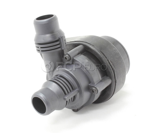 BMW Auxiliary Water Pump - Genuine BMW 64116955122