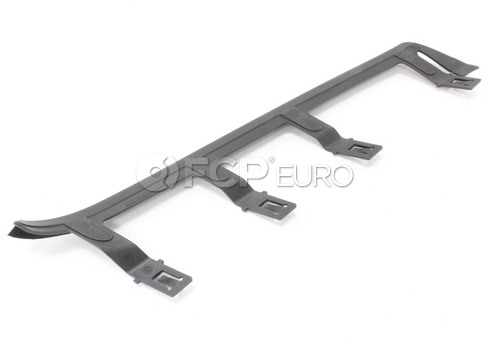 BMW Upper Headlight Gasket Left (E83) - Genuine BMW 63126939273