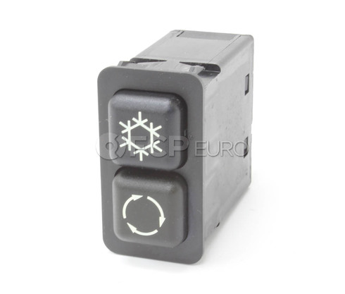 BMW A/C Air Flow Switch - Genuine BMW 61311380310