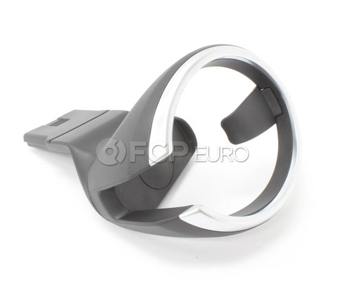 BMW Front Can Holder - Genuine BMW 51169252877