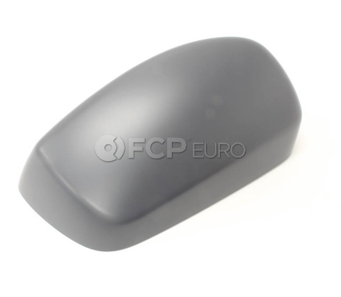 BMW Cover Cap Primed Left - Genuine BMW 51167078359