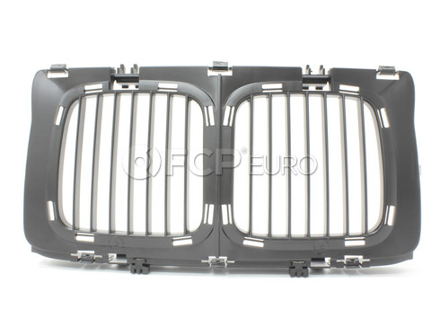 BMW Grille Center (525i 535i M5) - Genuine BMW 51131973825