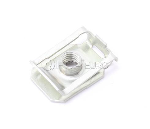 Mini Cooper Body Nut (M6) - Genuine Mini 07131496622
