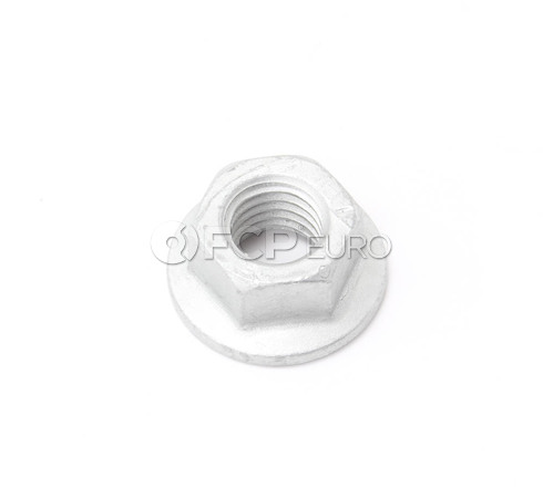 BMW Hex Nut - Genuine BMW 07119915558