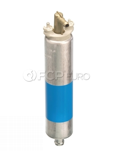 Mercedes Electric Fuel Pump (CL55 AMG SL55 AMG) - Pierburg 0014706594