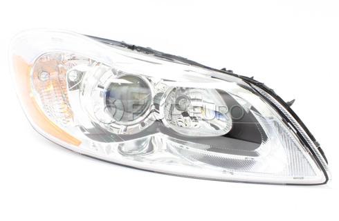 Volvo Headlight Assembly Right (C30) - Genuine Volvo 31299853
