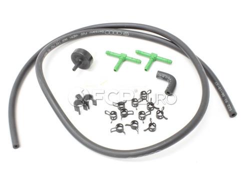 Audi VW Vacuum Hose Repair Kit - Genuine VW Audi 06A198011B