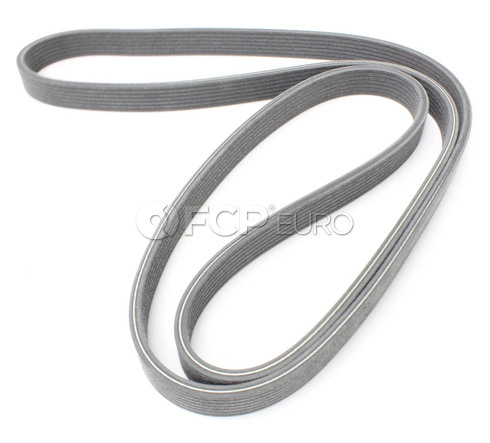 Audi VW Alternator Drive Belt - Contitech 7DK2074