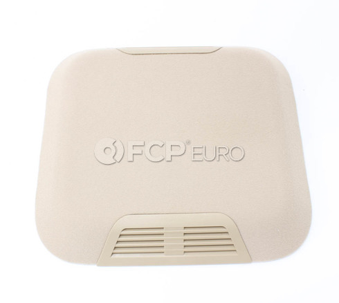 BMW Cover (Light Beige) - Genuine BMW 51448243733