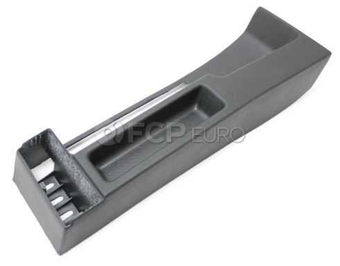 BMW Center Console - Genuine BMW 51161884246