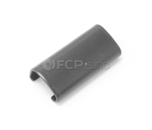 BMW Moulding Joint Left (Black) - Genuine BMW 51131953067