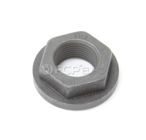 BMW Collar Nut (M20X15) - Genuine BMW 23217572241