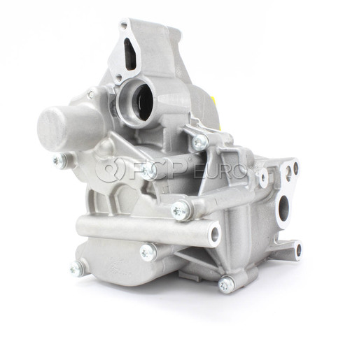 BMW Engine Oil Pump - Genuine BMW 11417837613