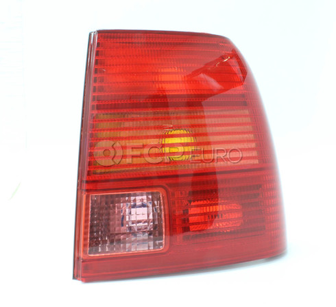 VW Tail Light Lens Right (Passat) - TYC 3B5945096L