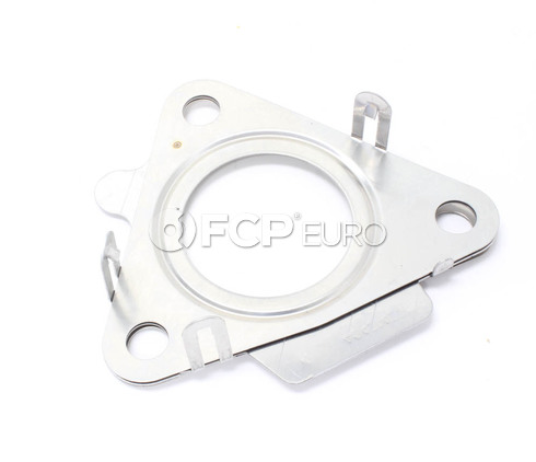 Mercedes Exhaust Pipe to Manifold Gasket Right - Genuine Mercedes 6421423280