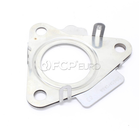 Mercedes Exhaust Pipe to Manifold Gasket Left - Genuine Mercedes 6421423180