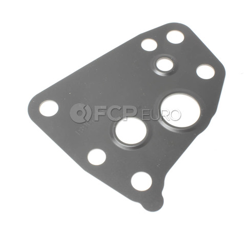 Mercedes Turbocharger Gasket Lower - Genuine Mercedes 6421420681