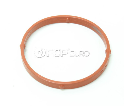 Mercedes Fuel Injection Plenum Gasket - Genuine Mercedes 6420980180