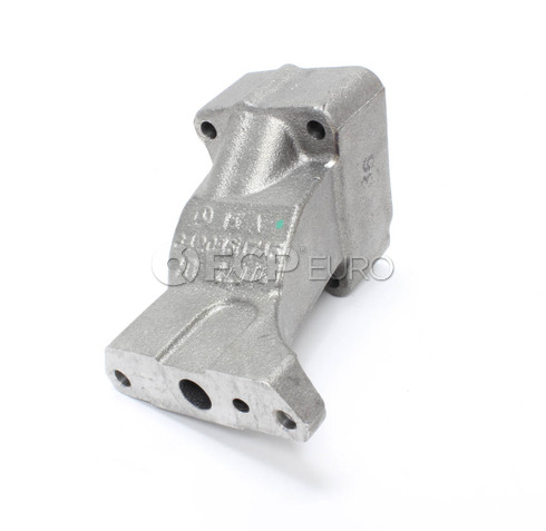 Mercedes Exhaust Bracket (E320 ML320 R320 GL320) - Genuine Mercedes 6420961745