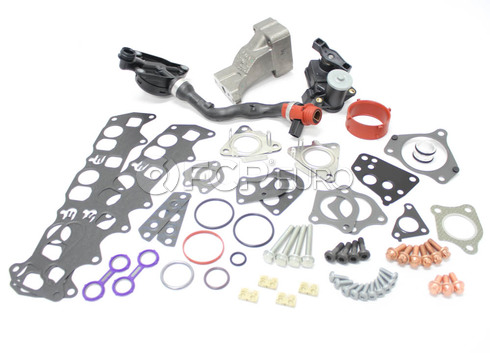 Mercedes Diesel OM642 Engine Oil Cooler Repair Kit - OM642RRKIT