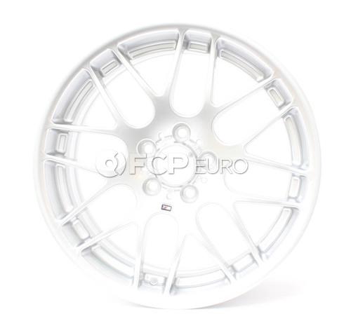 """BMW 19"""" M Cross Spoke Style 163 Wheel - Genuine BMW 36112282895"""