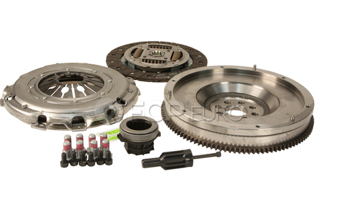 BMW Flywheel Conversion Kit - Valeo 52401225