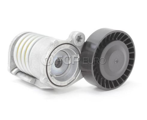 Volvo Belt Tensioner Assembly (C30 C70 S40 V50) - Genuine Volvo 31251653