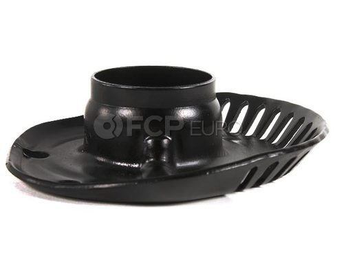 Audi Spring Perch Front Lower (A8 A8 Quattro A6 A6 Quattro) - Genuine VW Audi 8D0412103B