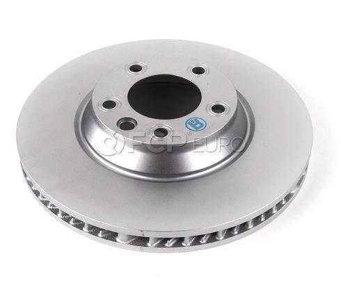 Audi VW Porsche Brake Disc (Q7 Cayene Touareg) - Genuine VW Audi 7L8615302