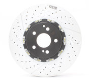 Mercedes Brake Disc - Brembo 2304211212