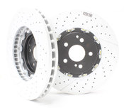 Mercedes Brake Kit  - Brembo SLSAMG2FBK1