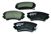 Saab Brake Pad Set (9-5) - Pagid 13237751