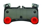 Audi VW Porsche Brake Pad Set (Q7 Cayenne Touareg) - Pagid 95535293963