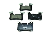 Mercedes Brake Pad Set (AMG) - Pagid 0004203400