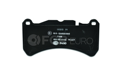 Mercedes Brake Pad Set (AMG) - Pagid 0044205020