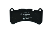 Mercedes Brake Pad Set (AMG) - Pagid 0044205020