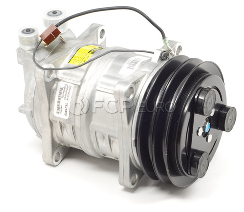 Volvo A/C Compressor (240 740 760 780 940) - Air Products Group 8251069