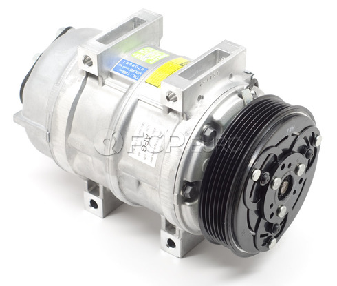 Volvo A/C Compressor (S60 S80 S70) Nissens 8602621