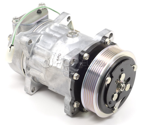 Volvo A/C Compressor (960 1994) Air Products OEM 8601551