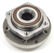 Volvo Wheel Hub Assembly Front - (850 S70 V70) FAG 274378
