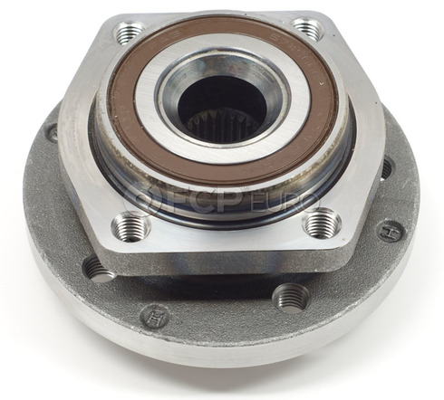 Volvo Wheel Hub Assembly Front (850 S70 V70 C70) - Genuine Volvo 274378