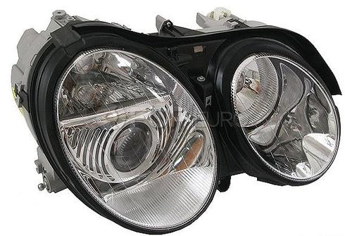 Mercedes Headlight Right (CL500 CL55 AMG CL600 CL65 AMG) - OEM 2158202261