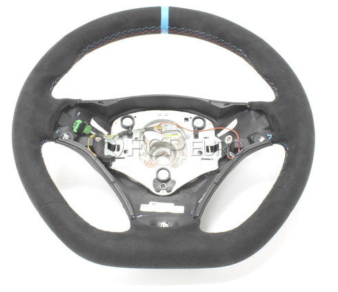 BMW M Performance Steering Wheel - Genuine BMW 32302212773