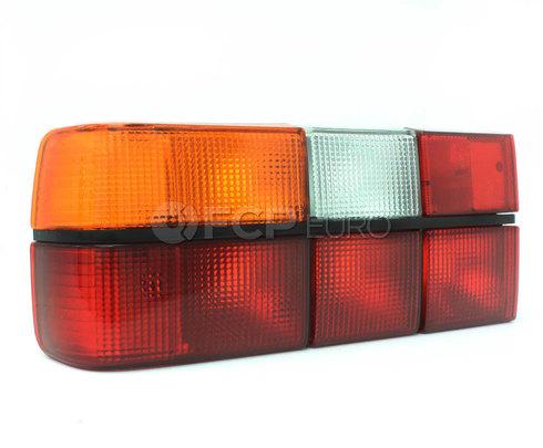 Volvo Tail Light Assembly Black Trim Left (740 760 Sedans) - Pro Parts 3518920