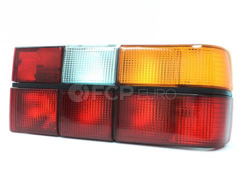 Volvo Tail Light Assembly Black Trim Right (740 760 Sedans) - Pro Parts  3518921
