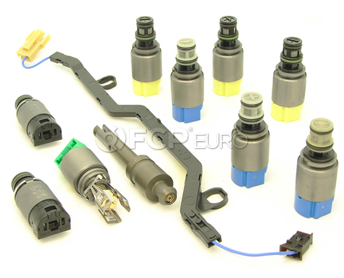 Auto Trans Solenoid Kit (6HP19 6HP26 6HP32) - ZF 1068298043