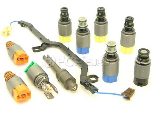 Auto Trans Solenoid Kit (6HP21 6HP28) - ZF 1068298047