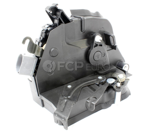 BMW Door Lock Actuator Motor Left  - Genuine BMW 51217011247