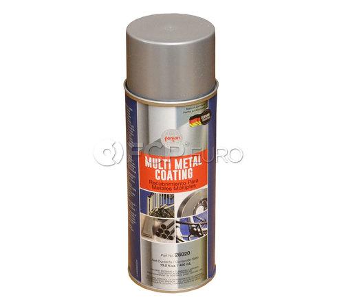 Fertan MM30 Multi-Metal Coating Spray (400ML) - Fertan 26020