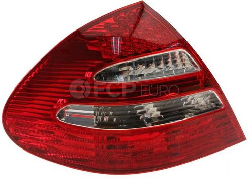 Mercedes Tail Light Left  (E320 E500 E55 AMG) - ULO 2118200564